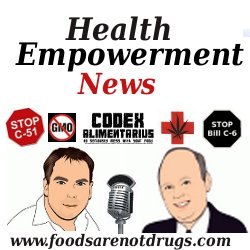 012 | Health Empowerment News – Raw Milk Under Attack