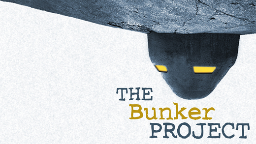 069 | The Bunker Project – Conspiracy Show
